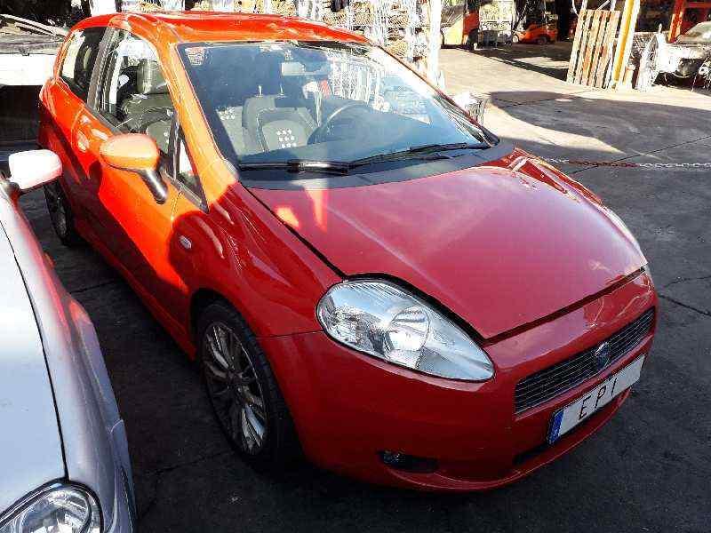 FIAT GRANDE PUNTO (199) 1.9 8V Multijet Sport   (131 CV) |   09.05 - 12.07_img_5