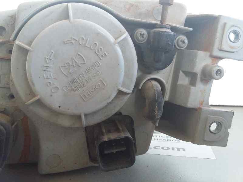 FARO IZQUIERDO HYUNDAI COUPE (J2) 1.6 FX Coupe   (116 CV) |   06.97 - ..._img_2