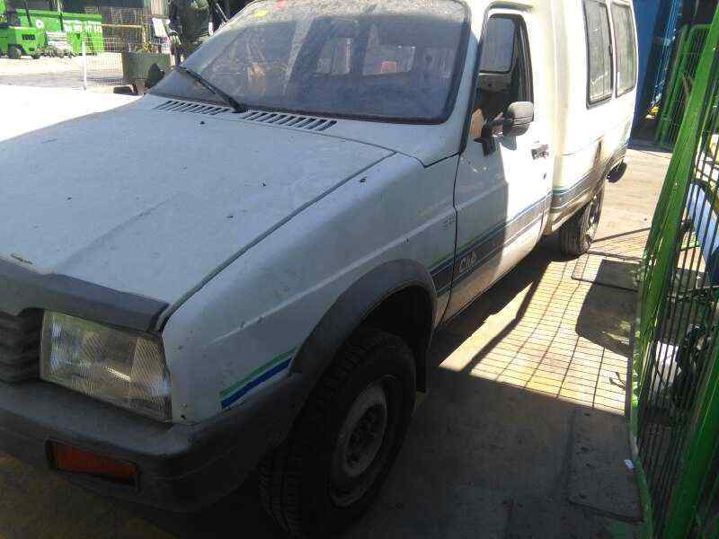 CITROEN C15 D  1.8 Diesel (161) (60 CV) |   0.85 - ..._img_3