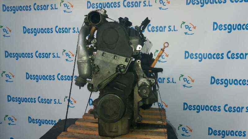 MOTOR COMPLETO SEAT IBIZA (6L1) Vision  1.9 TDI (101 CV) |   04.02 - 12.05_img_1