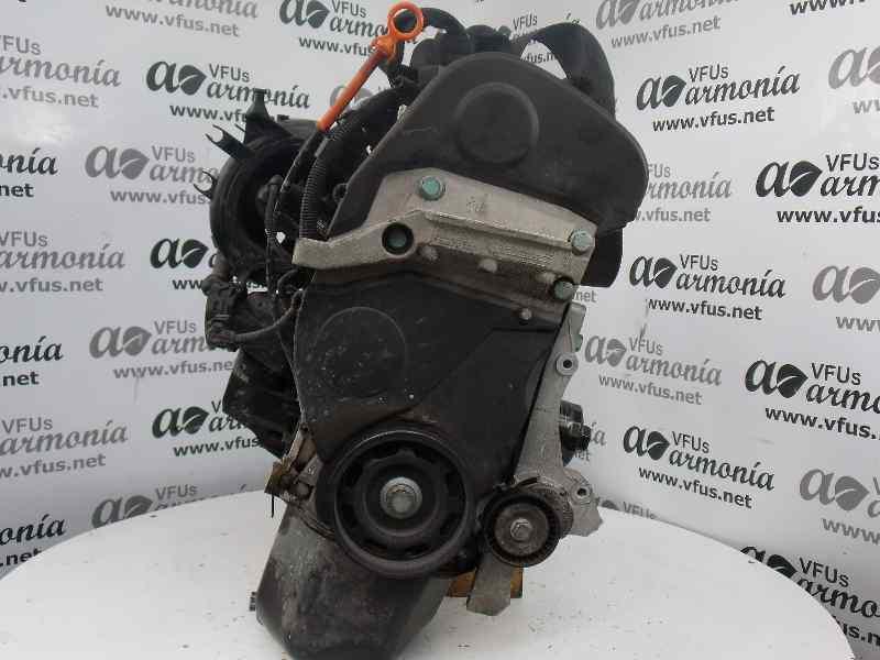 MOTOR COMPLETO SEAT IBIZA (6L1) Cool  1.4 16V (75 CV)     05.04 - 12.06_img_3