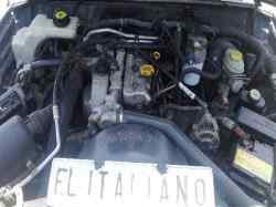 JEEP CHEROKEE (J) 2.5 Turbodiesel