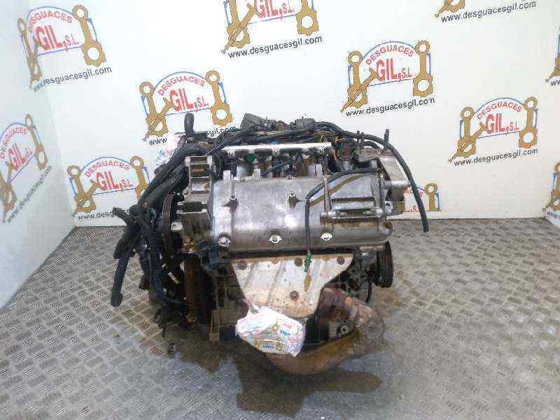 MOTOR COMPLETO PEUGEOT 605 3.0 SV   (167 CV) |   08.89 - 12.97_img_4