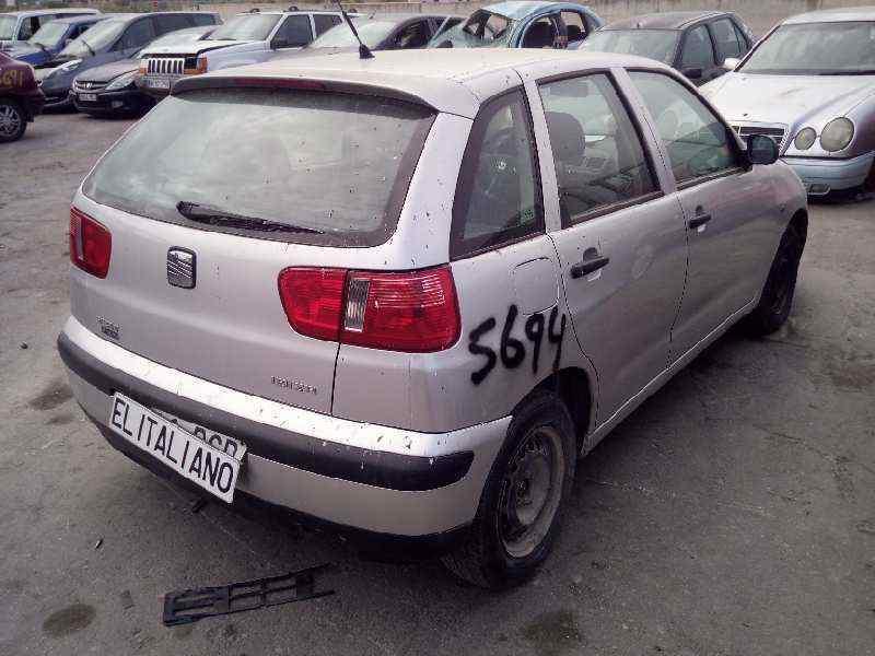 SEAT IBIZA (6K1) Signo  1.4 16V (75 CV) |   08.99 - 12.01_img_2