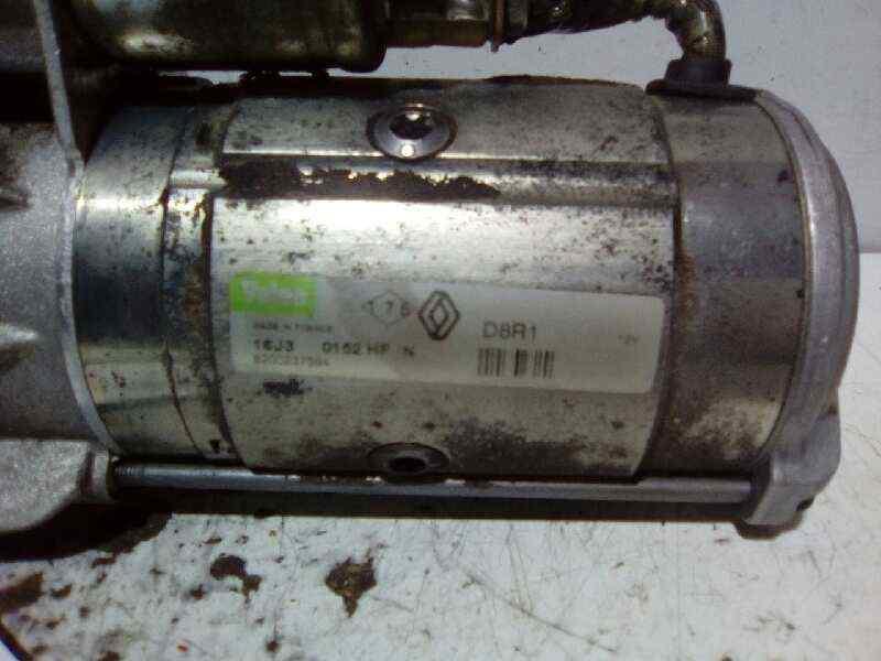 MOTOR ARRANQUE RENAULT LAGUNA II (BG0) Authentique  2.2 dCi Turbodiesel (150 CV) |   0.01 - ..._img_4