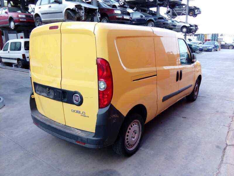 FIAT DOBLO CARGO Basis Maxi Kasten  1.3 16V JTD CAT (90 CV) |   0.10 - ..._img_5