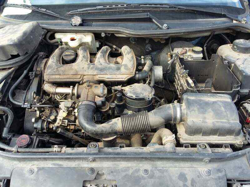 PEUGEOT 206 BERLINA 1.9 Diesel   (69 CV) |   0.98 - ..._img_3
