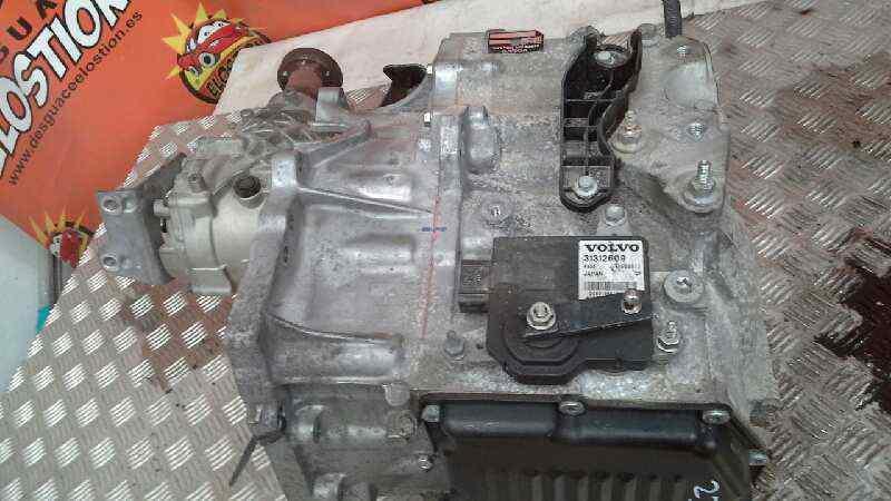 CAJA CAMBIOS VOLVO XC60 R-Design AWD  2.4 Diesel CAT (215 CV) |   05.11 - 12.13_img_1