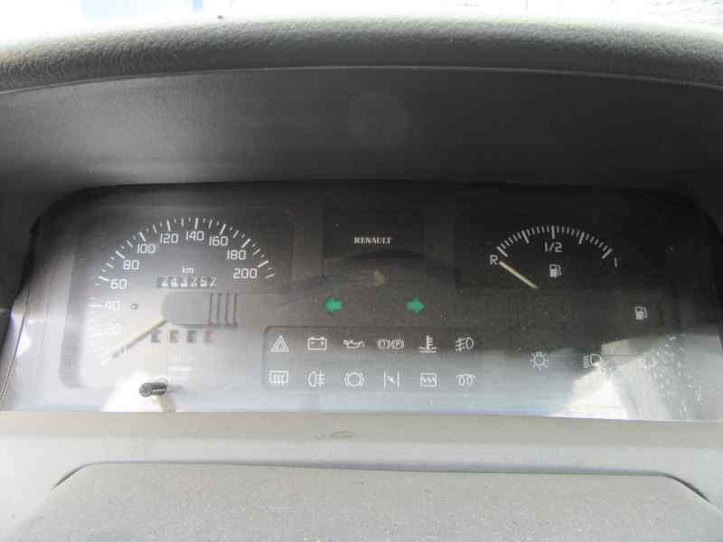 RENAULT CLIO I FASE I+II (B/C57) 1.2 RL  1.3 CAT (54 CV) |   01.91 - 12.96_img_3
