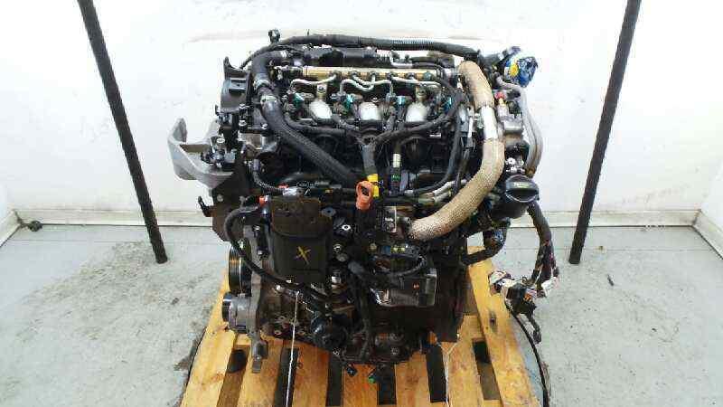 MOTOR COMPLETO PEUGEOT 508 SW GT  2.2 HDi FAP CAT (4HL / DW12C) (204 CV) |   01.11 - 12.15_img_0