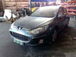 PEUGEOT 407 2.0 16V HDi FAP CAT (RHR / DW10BTED4)