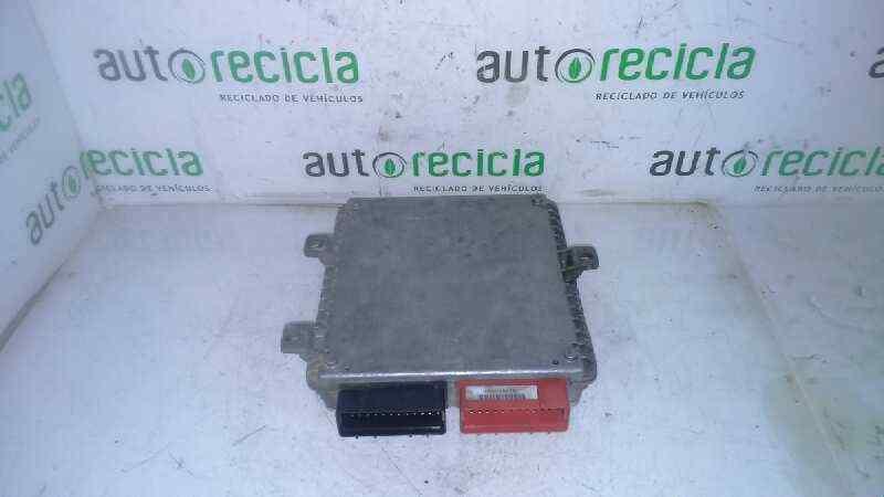 CENTRALITA MOTOR UCE LAND ROVER DISCOVERY (LT) TD5  2.5 Turbodiesel (139 CV) |   01.99 - 12.01_img_0