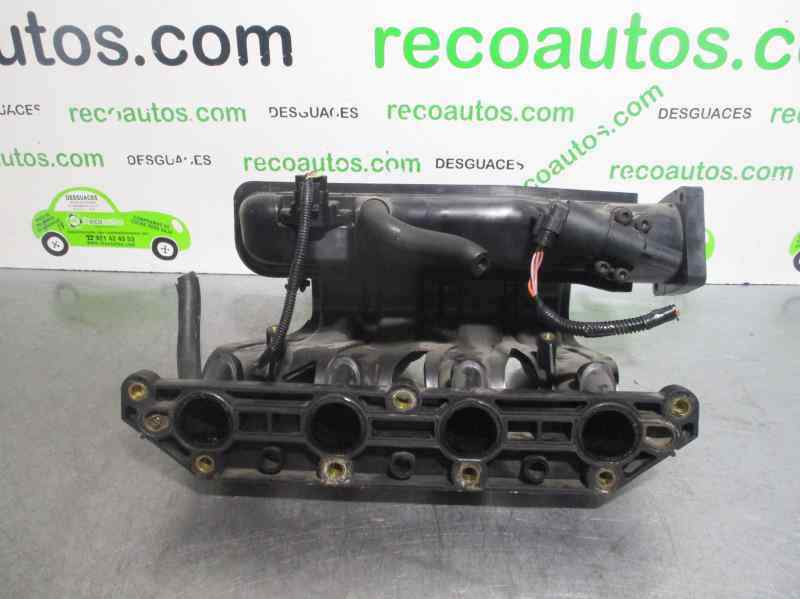 COLECTOR ADMISION MG ROVER SERIE 25 (RF) Classic (3-ptas.)  1.6 16V CAT (109 CV) |   01.00 - ..._img_1