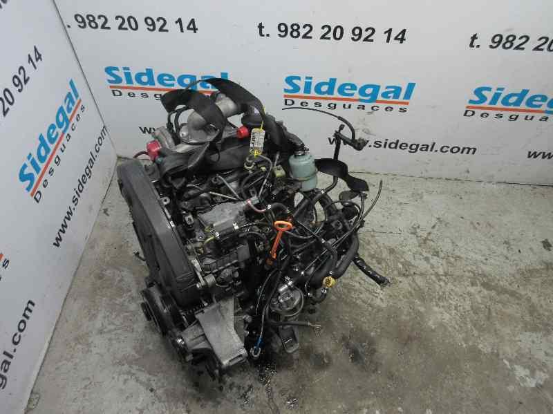 MOTOR COMPLETO VOLKSWAGEN PASSAT BERLINA (3A2) GT  1.9 TDI (90 CV) |   0.93 - ..._img_2
