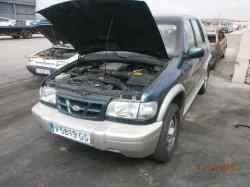 kia sportage td (5-ptas.)  2.0 turbodiesel cat (83 cv) 1996-2001 RFTC KNEJA5555X5