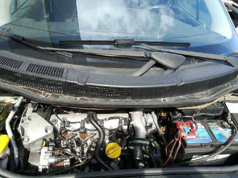 RENAULT SCENIC II Confort Authentique  1.9 dCi Diesel (120 CV) |   06.03 - 12.05_img_2