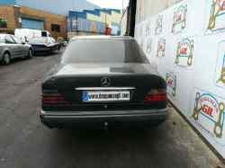 MERCEDES CLASE E (W124) BERLINA 3.0 Diesel CAT