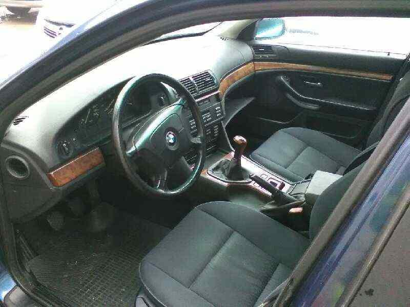 COMPRESOR AIRE ACONDICIONADO BMW SERIE 5 BERLINA (E39) 528i  2.8 24V CAT (193 CV) |   09.95 - 12.00_img_5