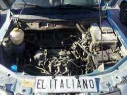 LAND ROVER FREELANDER (LN) 2.5 V6 CAT