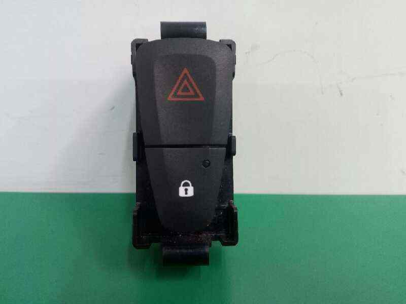 WARNING DACIA LODGY Laureate  1.5 dCi Diesel FAP CAT (90 CV) |   04.12 - 12.15_img_0