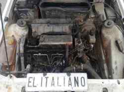 FORD ESCORT BERLINA 1.6 Diesel