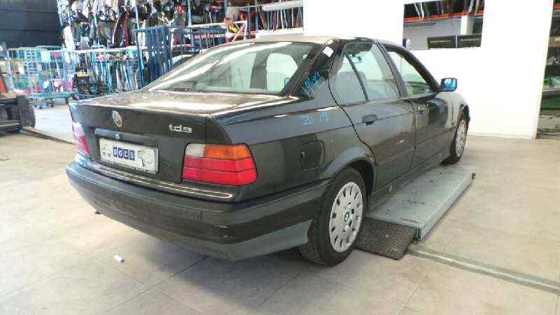 BMW SERIE 3 BERLINA (E36) 318tds  1.7 Turbodiesel CAT (90 CV) |   09.94 - 12.98_img_5