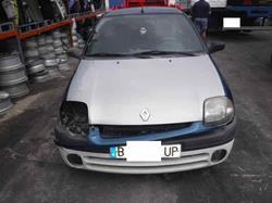 RENAULT CLIO I FASE I+II (B/C57) 1.2