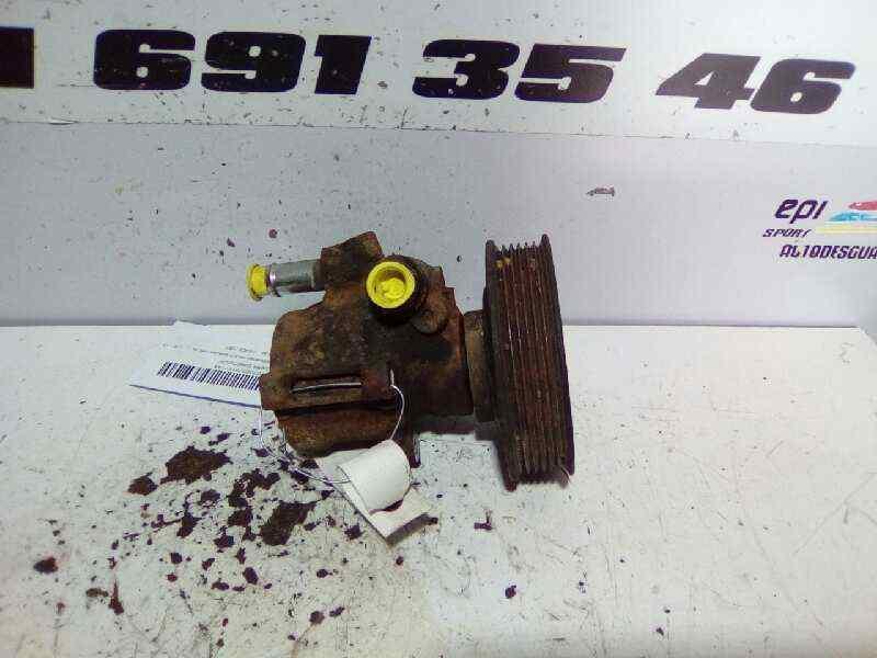 BOMBA DIRECCION VOLKSWAGEN GOLF III BERLINA (1H1) CL  1.4  (60 CV) |   11.91 - 12.98_img_2