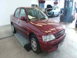FORD ESCORT BERLINA/TURNIER 1.6 16V CAT