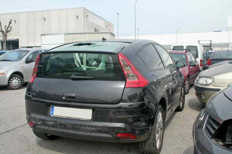 NO IDENTIFICADO CITROEN C4 COUPE VTS  1.6 HDi CAT (9HY / DV6TED4) (109 CV) |   11.04 - 12.08_img_3
