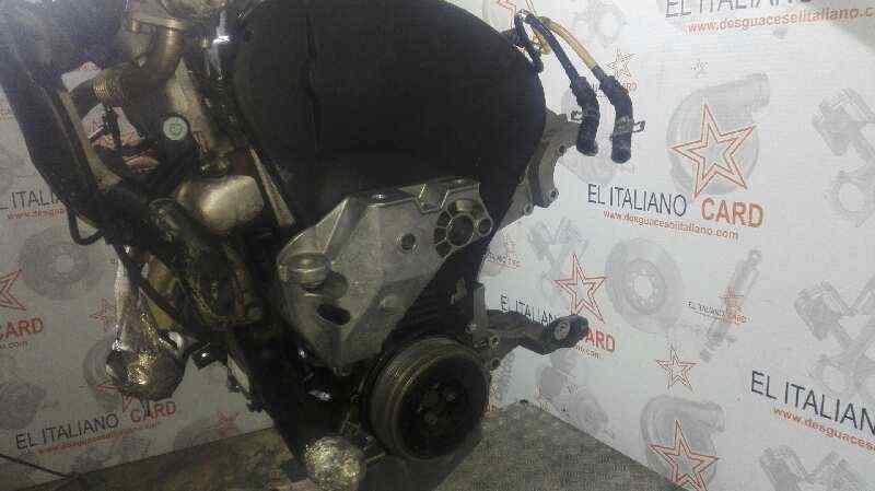 MOTOR COMPLETO SEAT TOLEDO (1M2) Select  1.9 TDI (110 CV) |   01.99 - 12.04_img_3