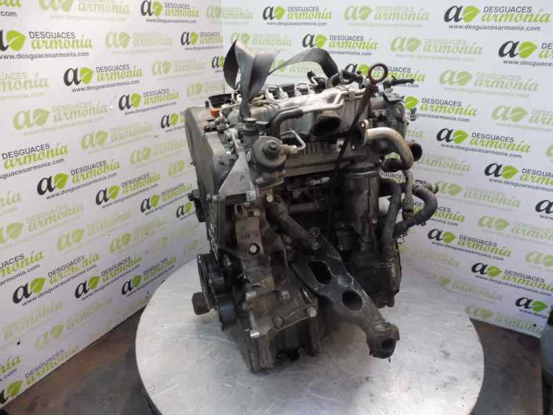MOTOR COMPLETO AUDI A4 BER. (B8) Básico  2.0 16V TDI (143 CV) |   11.07 - 12.13_img_4