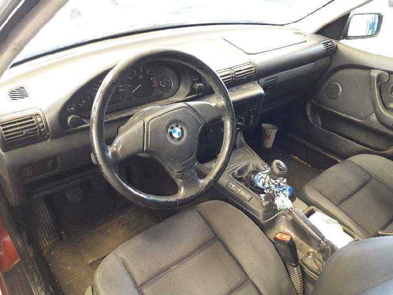 BMW SERIE 3 COMPACTO (E36) 316i  1.6 CAT (102 CV) |   04.94 - 12.99_img_5