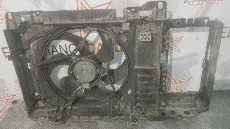 ELECTROVENTILADOR PEUGEOT PARTNER (S2) Combi Plus  1.6 16V HDi (90 CV) |   01.07 - ..._img_1