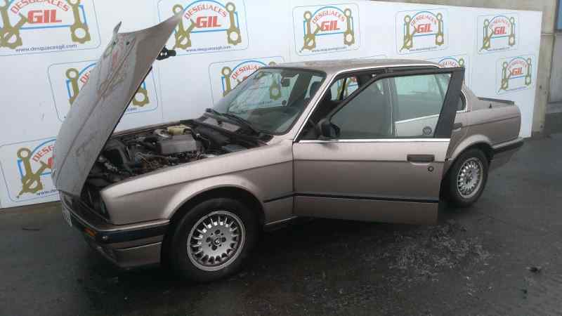 BMW SERIE 3 BERLINA (E30) 324td  2.4 Turbodiesel (116 CV) |   09.87 - ..._img_4