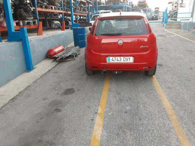 AMORTIGUADOR DELANTERO DERECHO FIAT GRANDE PUNTO (199) 1.9 8V Multijet Sport   (131 CV) |   09.05 - 12.07_img_5