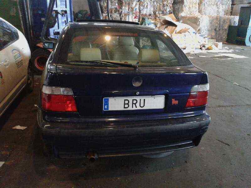 BMW SERIE 3 COMPACTO (E36) 316i  1.9 CAT (105 CV) |   03.99 - 12.01_img_2