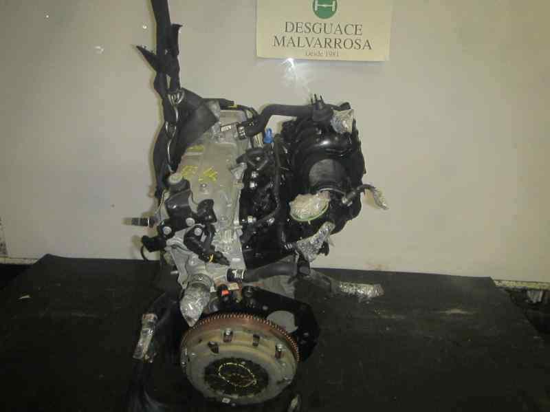 MOTOR COMPLETO FIAT PANDA (319) Easy  1.2 CAT (69 CV)     02.12 - 12.15_img_3