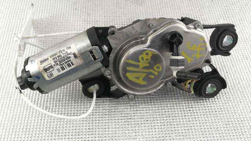 MOTOR LIMPIA TRASERO SEAT ALTEA (5P1) Reference Ecomotive  1.6 TDI (105 CV) |   10.09 - 12.13_img_0