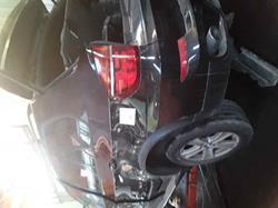 BMW X5 (E70) 3.0 Turbodiesel CAT
