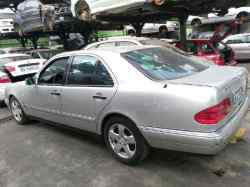 MERCEDES CLASE E (W210) BERLINA 3.2 24V CAT