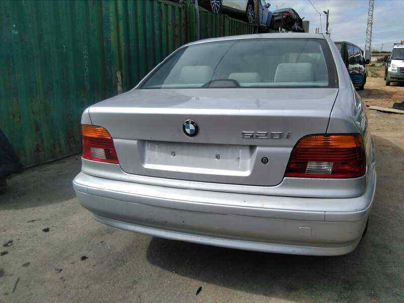 BMW SERIE 5 BERLINA (E39) 520i  2.2 24V CAT (170 CV) |   09.00 - 12.03_img_3