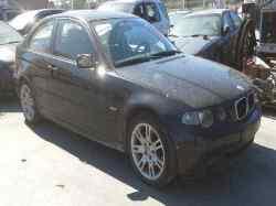 BMW SERIE 3 COMPACT (E46) 320td  2.0 16V Diesel CAT (150 CV) |   03.03 - 12.05_mini_0