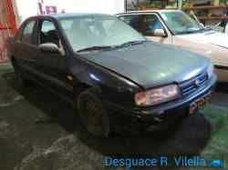 NISSAN PRIMERA BERL./FAMILIAR (P10/W10) 2.0 16V CAT
