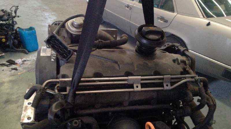 MOTOR COMPLETO SEAT IBIZA (6L1) Sport  1.9 TDI (101 CV) |   04.02 - 12.08_img_1
