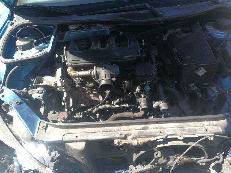 MANDO INTERMITENTES PEUGEOT 206 BERLINA XR  1.9 Diesel (69 CV) |   06.98 - 12.02_img_2
