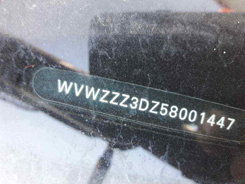 CERRADURA MALETERO / PORTON VOLKSWAGEN PHAETON (3D2/3D8) TDI V10 (5 asientos)  4.9 V10 TDI CAT (AJS) (313 CV) |   01.03 - 12.07_img_5