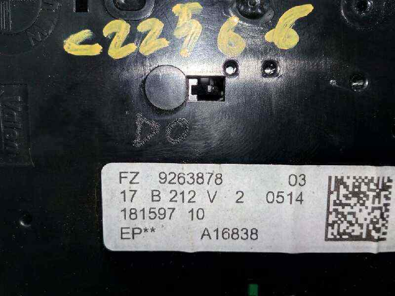 LUZ INTERIOR BMW BAUREIHE 3 TOURING  (F31) 318d  2.0 16V Turbodiesel (150 CV)     0.15 - ..._img_4