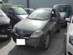 NISSAN PRIMERA BERLINA (P12) 2.2 16V Turbodiesel CAT