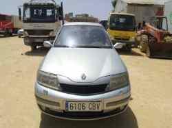 renault laguna ii (bg0) authentique  1.9 dci diesel cat (107 cv) 2001-2002 F9Q718 VF1BG0G0627